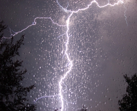 Lightning_C. P. Storm