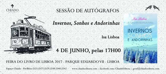 Template Convites - Feira do Livro 2017_Isa Lisboa